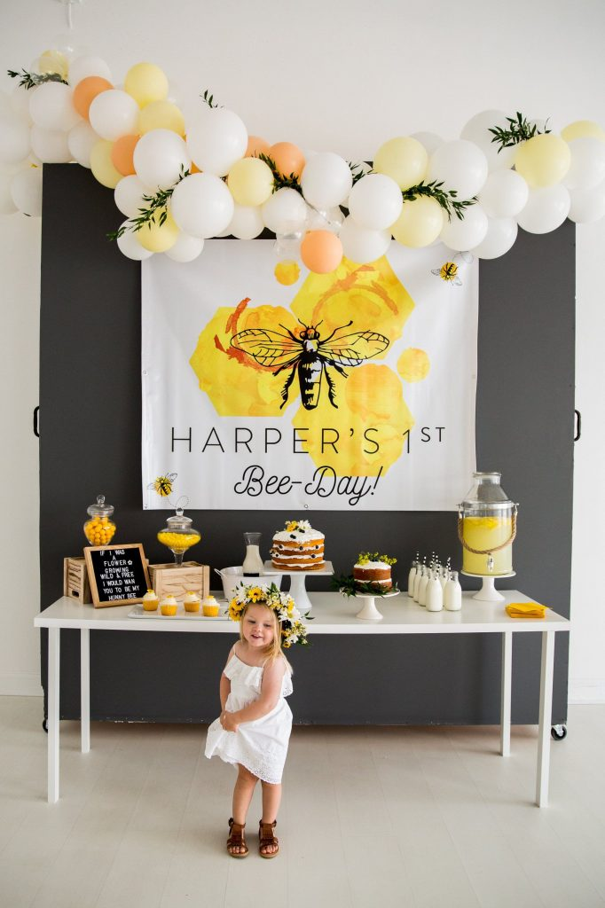 Bee Baby Shower Decoration - An Excellent Decorating Ideas For Your Newborn