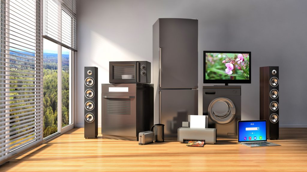 right home appliances